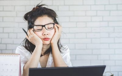 How to escape digital marketing burnout; you don't have to feel overwhelmed