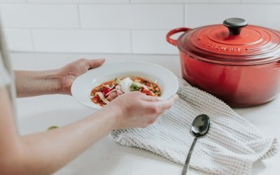 What leftover soup can teach us about good marketing